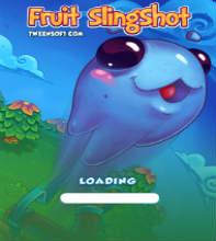 Fruit Slingshot