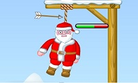 Gibbets: Santa's in Trouble