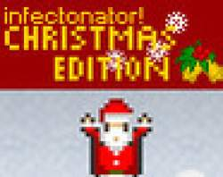 Infectonator : Christmas Edition