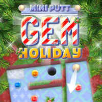 Mini Putt Gem: Holiday