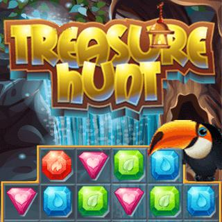 Treasure Hunt